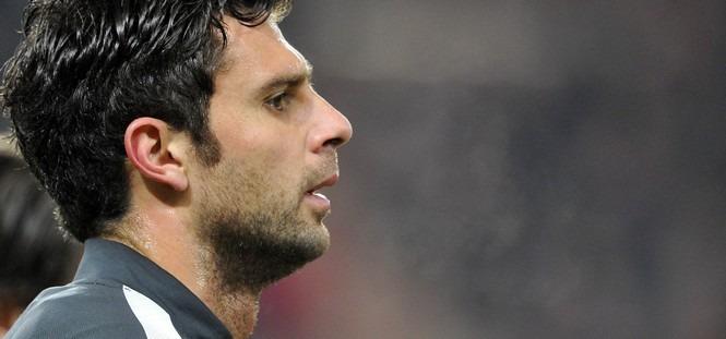 "Mercato - Thiago Motta, ""négociations interrompues"" avec le PSG affirme son agent"