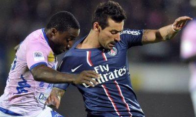 Evian - PSG : Les stats d'avant-match