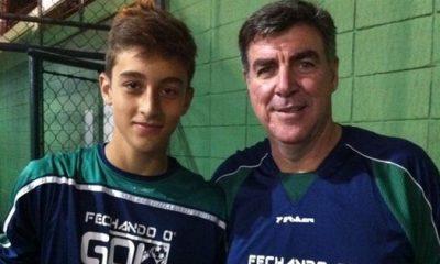 Un jeune gardien de but brésilien signe au PSG