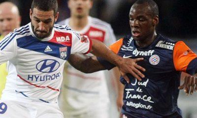 L1 : Lyon s'impose face à Montpellier
