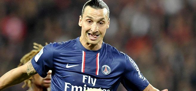 La saison de Zlatan Ibrahimovic en 7 minutes !