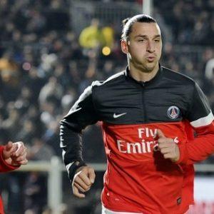 Mercato - Un départ de Zlatan Ibrahimovic serait à l'étude avec une formule surprenante