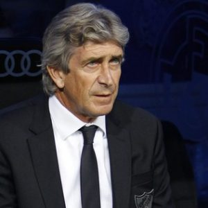 "LDC - Pellegrini : ""pas plus difficile"" contre le Real Madrid que face au PSG"