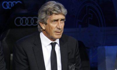 Pellegrini confirme les contacts avec le PSG