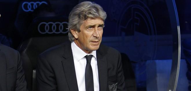 """LDC - Pellegrini : """"pas plus difficile"""" contre le Real Madrid que face au PSG"""
