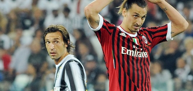 "Mercato - Galliani: ""une chance sur un million"" pour Zlatan Ibrahimovic"