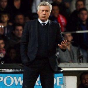 """Anciens - Ancelotti """"Mes adieux au PSG ont été différents, parce que c'est moi qui ai choisi de partir"""""""