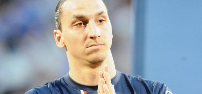 Le Daily Telegraph et les joueurs surcôtés du PSG, 5 joueurs dans le top 20 dont Ibrahimovic