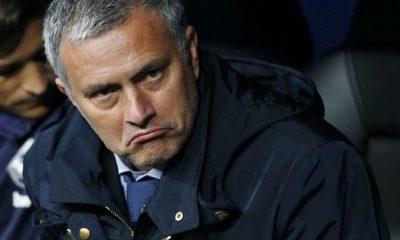 Mourinho : « Normal d'entendre parler d'Ancelotti »