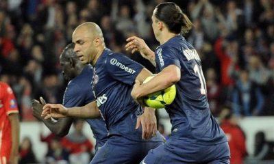 Alex compare Higuain et Ibrahimovic « Ils ont la même personnalité »