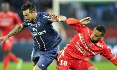VAFC - PSG : les équipes probables