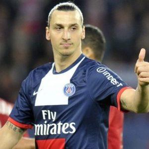 Mercato - Le PSG voudrait remplacer Ibrahimovic par Lacazette d'après la Gazzetta