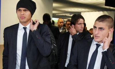 A Lorient, tout le monde attend l'avion du PSG