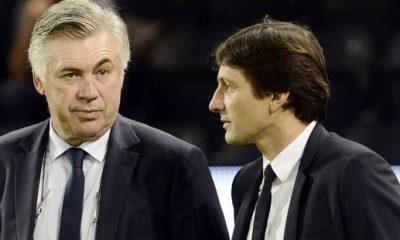 Dénouement imminent pour Ancelotti ?