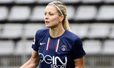 Euro 2013 F : Deux Parisiennes dans la sélection type