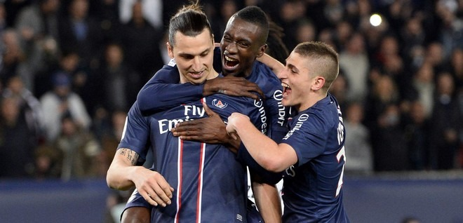 UNFP/L1 : Trois Parisiens pour le trophée du meilleur joueur !