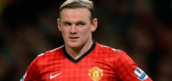 Manchester United compte conserver Rooney