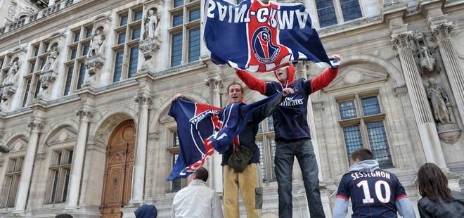 Supporter - Dirigeants la tension monte au PSG