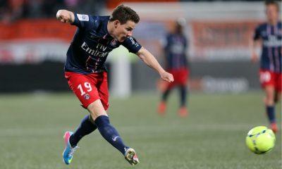 Lorient - PSG : La rencontre en images