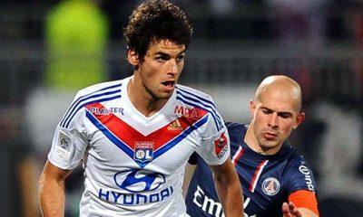 Lyon - PSG : Grenier et Gourcuff forfaits