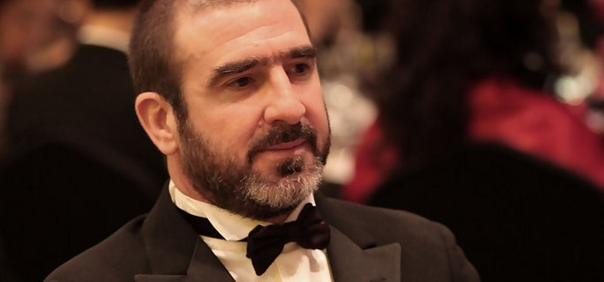 Blanc, « l'entraîneur qu'il faut » au PSG pour Cantona
