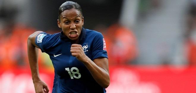 Féminines – Les Bleues foncent vers l'Euro 2017 avec deux Parisiennes titulaires