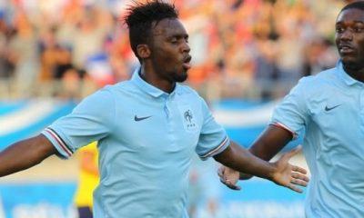 CDM U20 : Bahebeck soulagé par la prestation des Bleuets