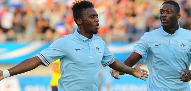 CDM U20 : La France en 1/4, Bahebeck buteur !
