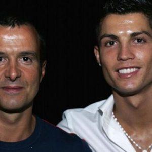 """L'agent de Cristiano Ronaldo est clair """"il finira sa carrière ici. Il est heureux à Madrid"""""""