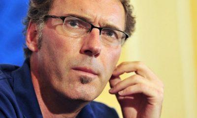 Live - Suivez la conférence de presse de Laurent Blanc (PSG)