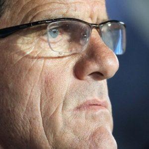 """Fabio Capello affirme qu'il n'a """"aucun contact avec le PSG"""""""