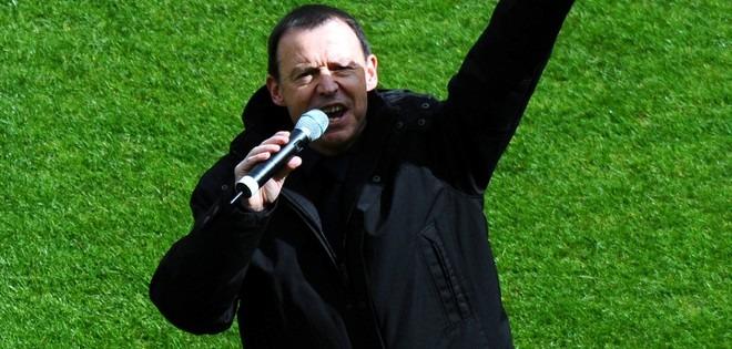 Exclu - Michel Montana nous explique son rôle de speaker au Parc des Princes, avec ses rêves et difficultés