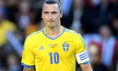 """PSG - Zlatan Ibrahimovic en Suède pour """"des raisons personnelles"""""""