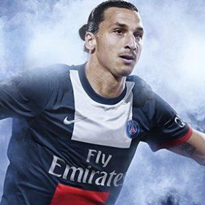 PSG - Les tenues de matchs de la saison 2015-2016 en images