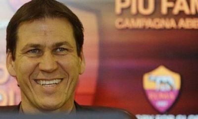 """Rudy Garcia voit le projet de l'OL """"meilleur"""", """"plus ambitieux"""" que celui du PSG"""