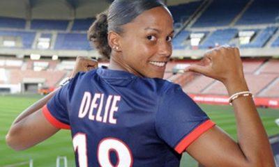 Officiel : Delie, Georges et deux pépites au PSG !