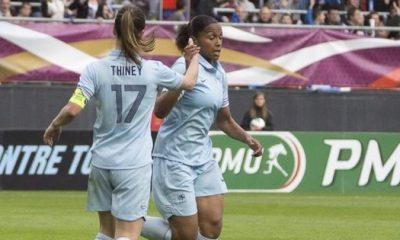 Euro 2013 : Les Bleues qualifiées pour les 1/4 !
