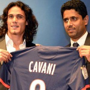 Mercato - Edinson Cavani prêt à baisser son salaire pour la Juve ?