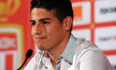 Mercato – James Rodriguez dans le viseur du PSG et de la Juventus, selon Don Ballon