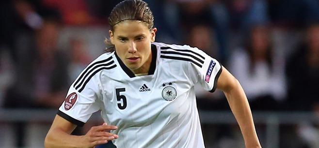 F : L'Allemagne de Krahn championne d'Europe !