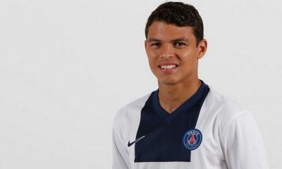 Une spéciale Thiago Silva sur BeIN Sport