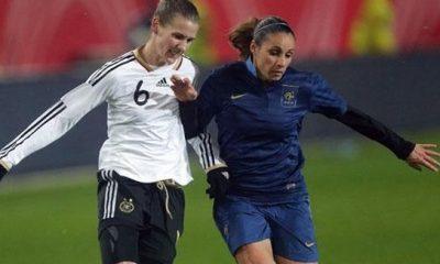 Féminine - EDF, La liste des 23 dévoilée joueuses du PSG