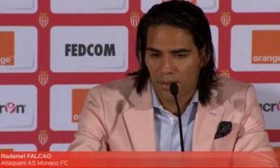 Falcao : « Le PSG ? Je n'ai peur de personne »