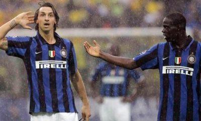 S'il pouvait, Balotelli recruterait Ibrahimovic
