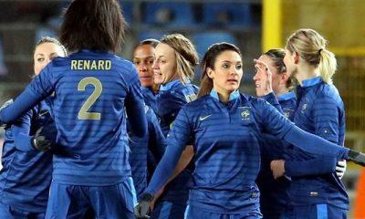 Euro 2013 : Carton plein pour les Bleues !