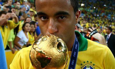 Lucas : « Je me serais sélectionné pour le Mondial »
