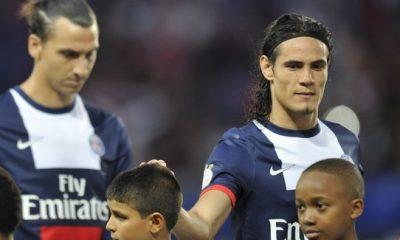 PSG - Anderlecht : Ibra et Cavani incertains, Silva dispo