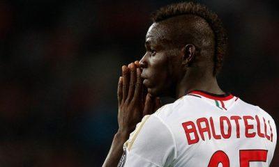 Balotelli, Motta, Abate..., Les rumeurs mercato du jour !