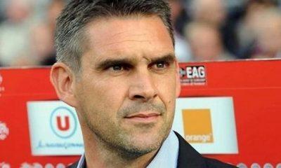 Gourvennec : « On a réussi à faire douter le PSG »
