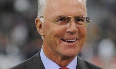 Beckenbauer : « Ibrahimovic n'aura pas volé son Ballon d'Or »